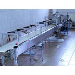 Формовочно-охладительная резательная машина ФОРМ 240.7500