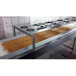 Линия для производства грильяжа