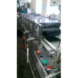 Формовочно-охладительная резательная машина ФОРМ 370.11500 с жидкостным охлаждением