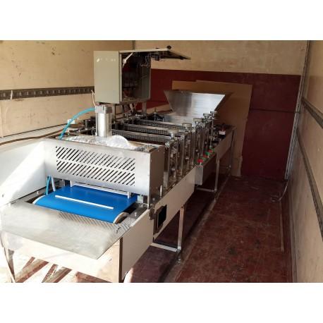 Формовочно резательная машина ФРМ 370.2500