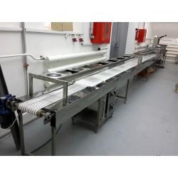 Линия для производства фруктовых батончиков и батончиков мюсли