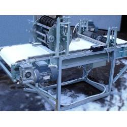 Резательная машина РМ 400.2500