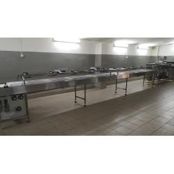 Линия для производства батончиков гранолы